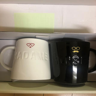 AfternoonTea - afternoon tea ペアマグカップ 新品