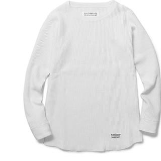 ワコマリア(WACKO MARIA)のWACKO MARIA サーマル(Tシャツ/カットソー(七分/長袖))