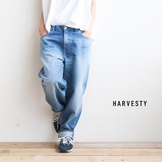 JOURNAL STANDARD - HARVESTY ハーベスティ BIG DENIM(ビッグデニム)A11703
