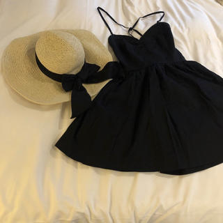 Lochie - 【Bibiy.】camisole one-piece