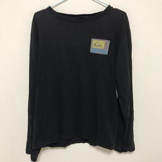 クイックシルバー(QUIKSILVER)のロングTシャツ (QUIKSILVER)(Tシャツ/カットソー(七分/長袖))