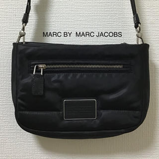 MARC BY MARC JACOBS - マークバイマークジェイコブス 斜め掛けショルダーバッグ
