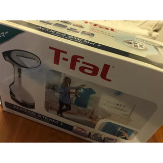 T-fal - ティファール スチーマー アクセススチーム プラス