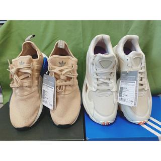 アディダス(adidas)のアディダス 2足セット 26.5センチ NMD_R1 ファルコン(スニーカー)