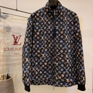 LOUIS VUITTON - ジャケット リバーシブル