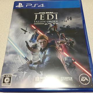 PlayStation4 - スターウォーズ ジェダイ フォールンオーダー