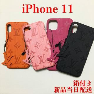 新品当日発送 高級PUレザー合皮 iphone11 ケース カバー