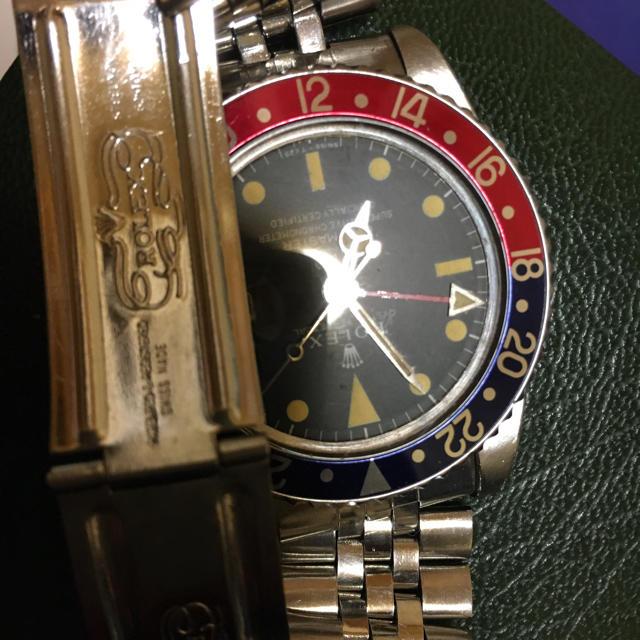 ROLEX - 確認用 GMTの通販
