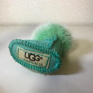 アグ(UGG)のUGG キーホルダー キーリング(キーホルダー)