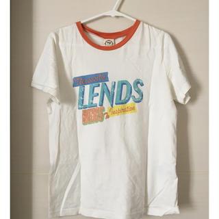 エージーバイアクアガール(AG by aquagirl)のAG トップス tシャツ(Tシャツ(半袖/袖なし))
