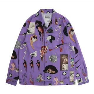 ワコマリア(WACKO MARIA)のワコマリア お化けシャツ(シャツ)
