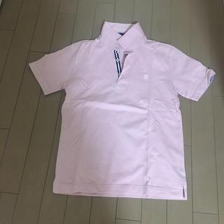 バーバリーブラックレーベル(BURBERRY BLACK LABEL)のバーバリーブラックレーベル ポロシャツ ラルフローレン zara UNIQLO(ポロシャツ)