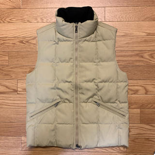 MONCLER - 【レア】MONCLER down vest Size1