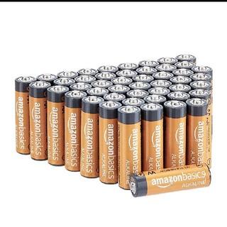 単3 電池 アルカリ 48本