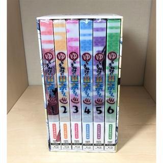 ゆらぎ荘の幽奈さん 完全生産限定版 Blu-ray BOX(アニメ)