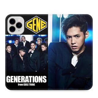 GENERATIONS - 片寄涼太 iPhone11pro 手帳型ケース GENERATIONS