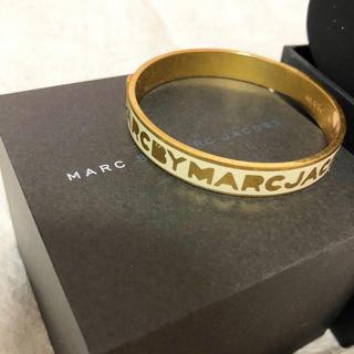 マークバイマークジェイコブス(MARC BY MARC JACOBS)のMARC BY JACOBS バングル(ブレスレット/バングル)