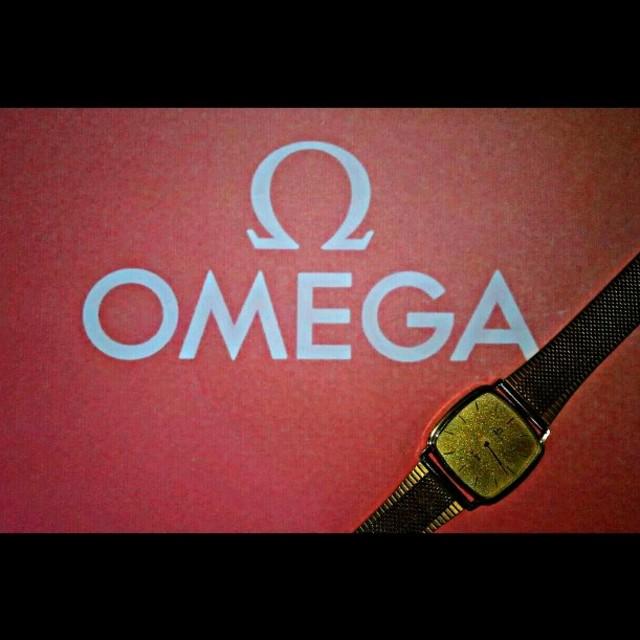 OMEGA - OMEGA・Ω・1980's・VintageWatchsの通販