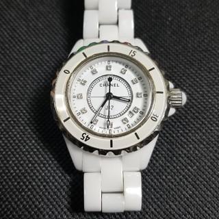j12  ノベルティー品 レディース 腕時計