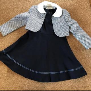 入学式 女の子 フォーマル ワンピース sakura