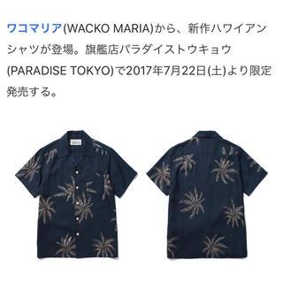 ワコマリア(WACKO MARIA)のWACKO MARIA ワコマリア アロハ アロハシャツ (シャツ)