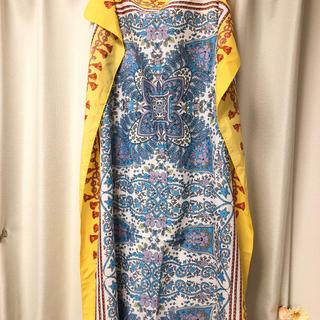 アーバンリサーチ(URBAN RESEARCH)のスカーフ(バンダナ/スカーフ)