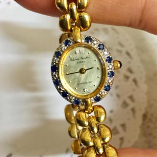 VALENTINO - 29日最終タイムセール ヴィンテージ VALENTINOMORADEI 腕時計