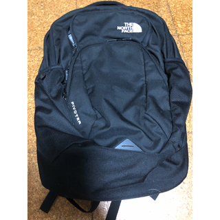 THE NORTH FACE - ノースフェイス THE NORTH FACE リュックサック ナイロン バッグ