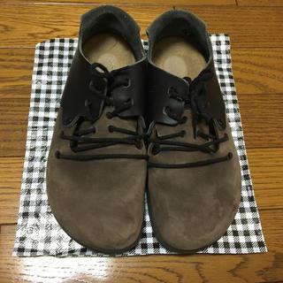 ビルケンシュトック(BIRKENSTOCK)のBIRKENSTOCK ビルケンシュトック MONTANA モンタナ(ローファー/革靴)