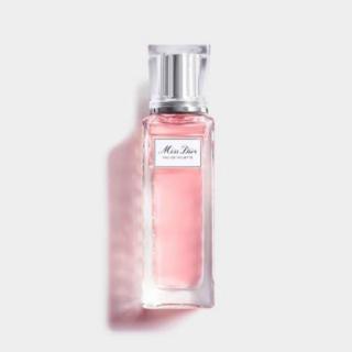 Dior - ディオール ミス ディオール オードゥ トワレ ローラー パール 20ml