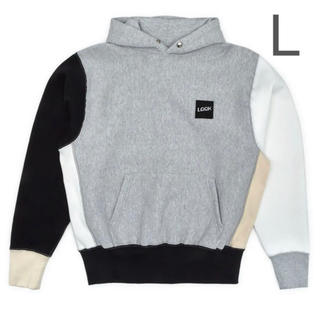Supreme - Lqqk Studio signature snap hoodie クレイジー