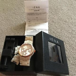 IENA - レディース腕時計