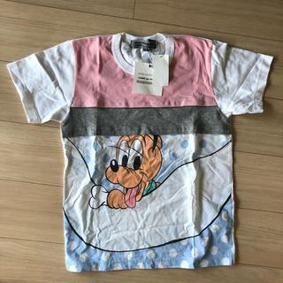 COMME des GARCONS - タグ付き未使用⭐︎コムデギャルソン ディズニー Tシャツ