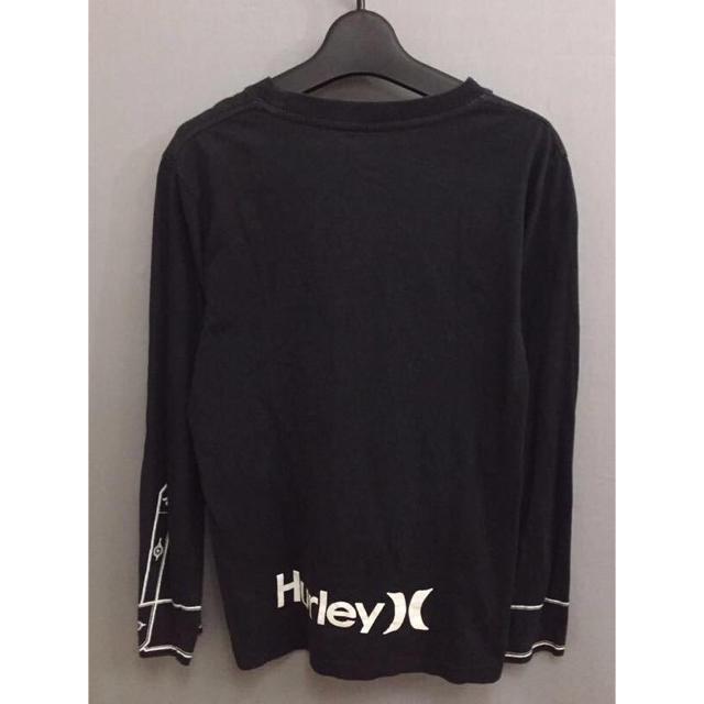Hurley(ハーレー)のハーレー Hurley サーファー ロンT カットソー ネクタイ Tシャツ メンズのトップス(Tシャツ/カットソー(七分/長袖))の商品写真