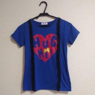 イングファースト(INGNI First)のイングファースト Tシャツ(Tシャツ/カットソー)