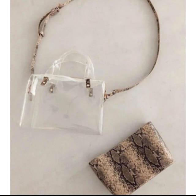 ALEXIA STAM(アリシアスタン)のALEXIA STAMバック レディースのバッグ(トートバッグ)の商品写真