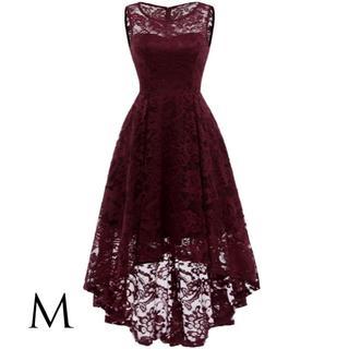 パーティードレス ドレス レディース 結婚式 ロング おしゃれ かわいい M