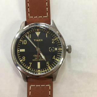 タイメックス(TIMEX)のタイメックス 腕時計(腕時計)