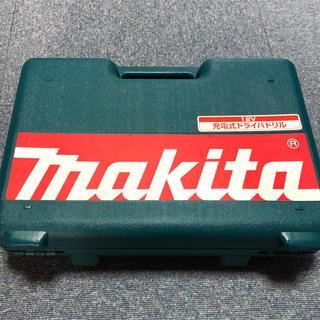 マキタ(Makita)のマキタ ハードケース ケースのみ M651DW 充電式ドライバドリル(工具/メンテナンス)