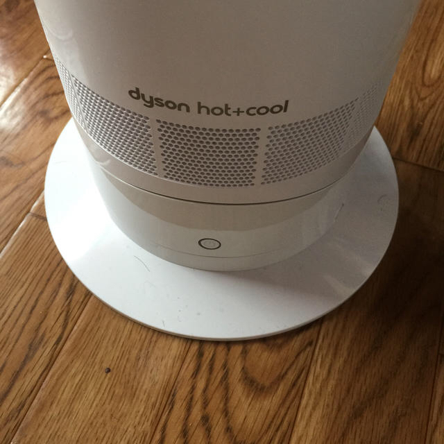 Dyson(ダイソン)のダイソン hot+cool スマホ/家電/カメラの冷暖房/空調(その他)の商品写真