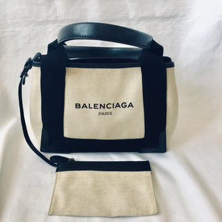 BALENCIAGA BAG - バレンシアガカバXS