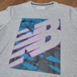 ニューバランス(New Balance)のNewBalance Tシャツ(Tシャツ/カットソー(半袖/袖なし))