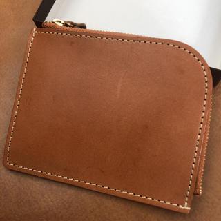 ツチヤカバンセイゾウジョ(土屋鞄製造所)の土屋鞄 Lファスナー(コインケース/小銭入れ)