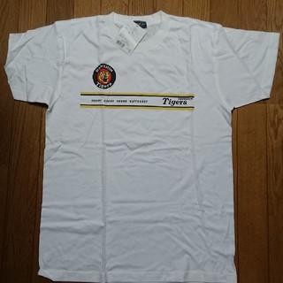 ハンシンタイガース(阪神タイガース)のTシャツ(Tシャツ/カットソー(半袖/袖なし))
