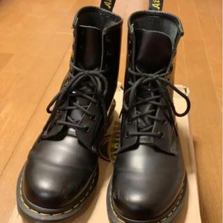 Dr.Martens - ドクターマーチン 8ホール ブーツ 24〜24.5
