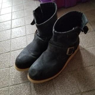 ブーツ 27センチ