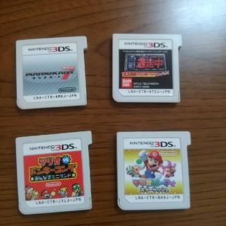 ニンテンドー3DS - 3DS ソフト まとめ