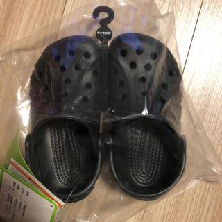 crocs - 新品 クロックス 15.5
