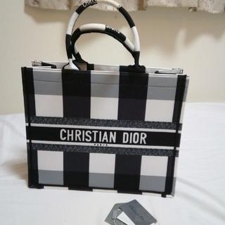 Christian Dior - DIOR ディオール バック トート