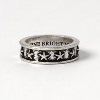 ロエン(Roen)のバニッシュスターリング roen ring(リング(指輪))